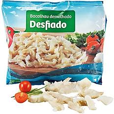 Shredded Cod 1kg