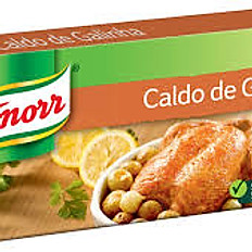 Chicken/ Veggie/ Seafood Knorr Stock Cubes Box (1x24)