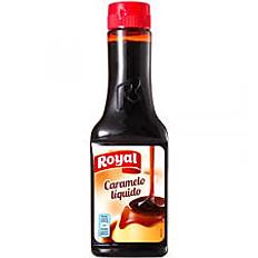 Caramel Bottle of 400Ml