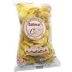Potato Chips Portuguese Style