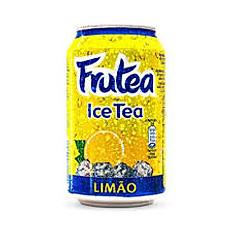 Frutea Ice Tea Lemon 330ml