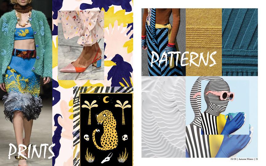 Prints | Patterns