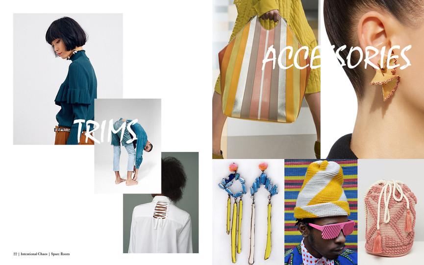 Trims | Accessories