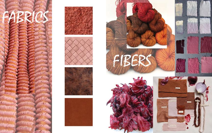 Fabrics | Fibers