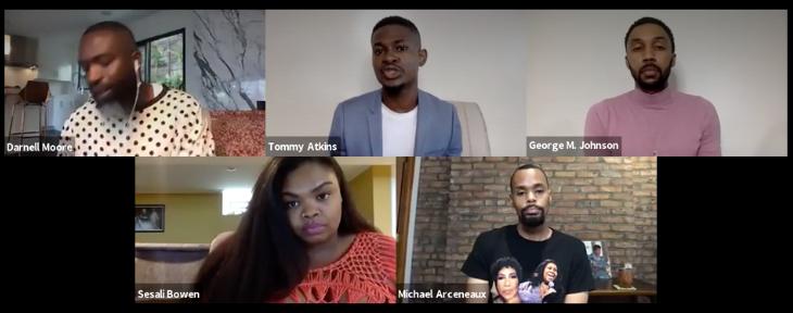 Black Authors Talk Queer Literature