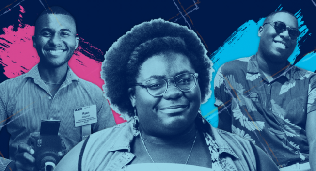 11 students explain what being queer, black, and proud means to them
