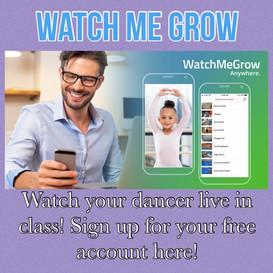 Watch class live!