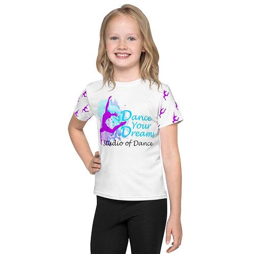 Toddler/Youth Logo Tee Sizes 2T -7