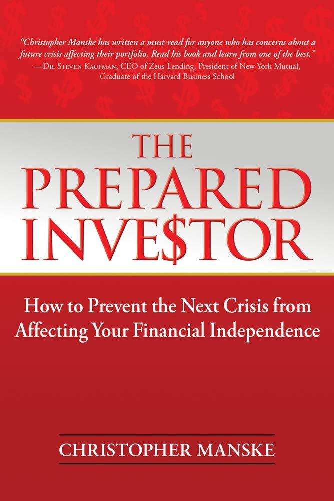 The Prepared Investor