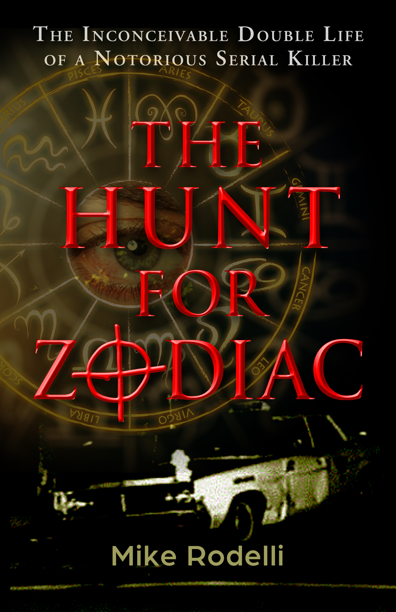 The Hunt for Zodiac