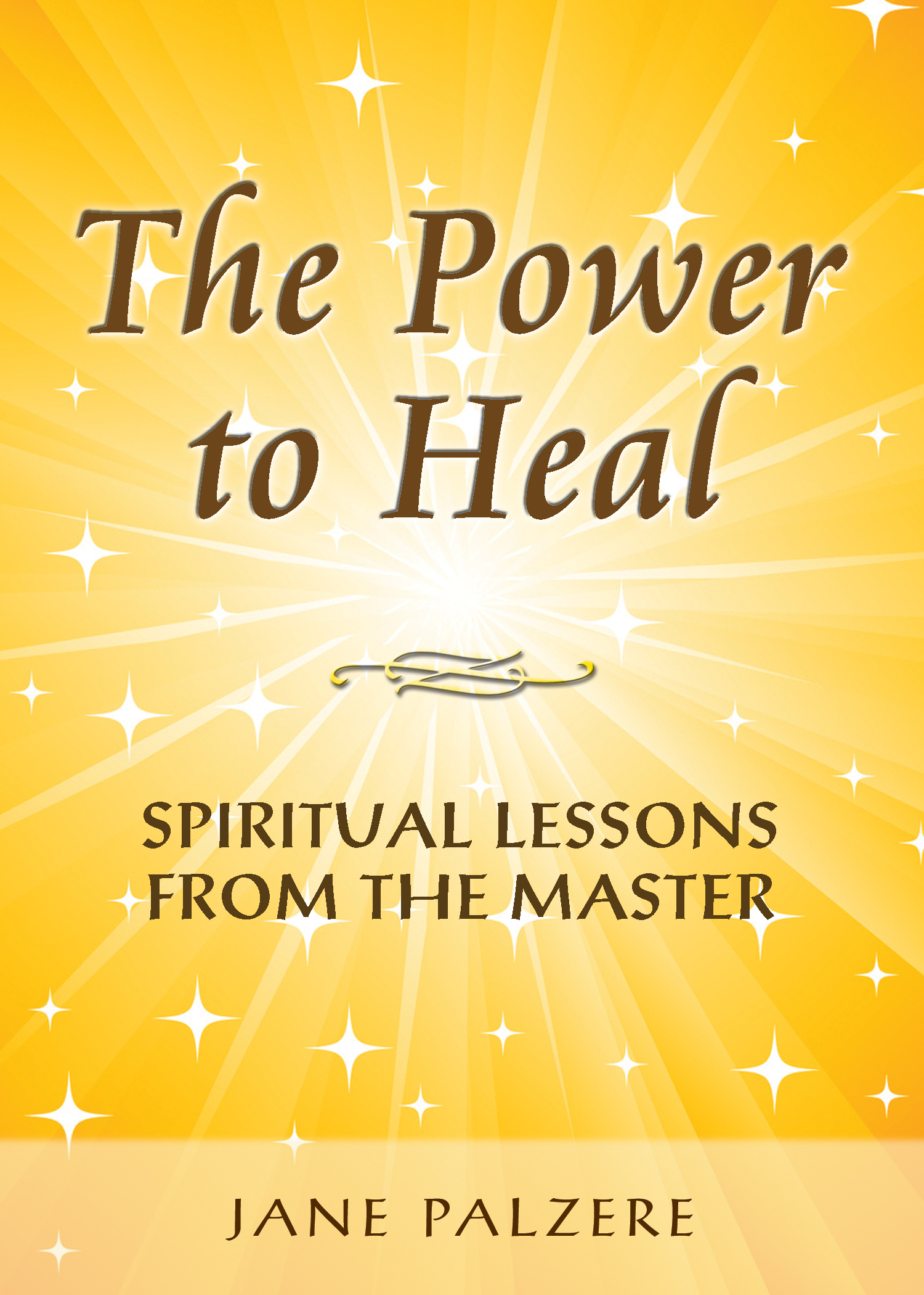 The Power to Healh