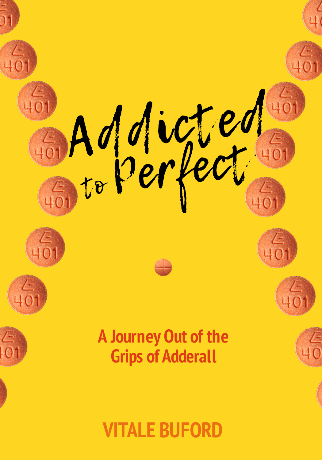 Addicted to Perfect