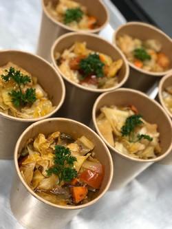 Irish Cabbage Stew