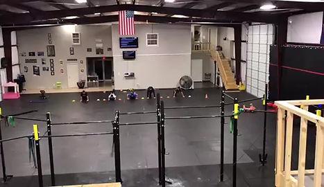 Speeeeeeed Training
