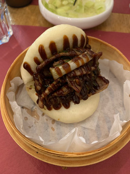 Un buon street food Taiwanese
