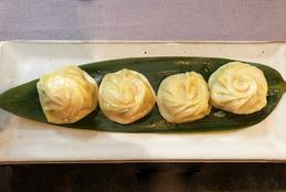 Cucina tradizionale Nepalese