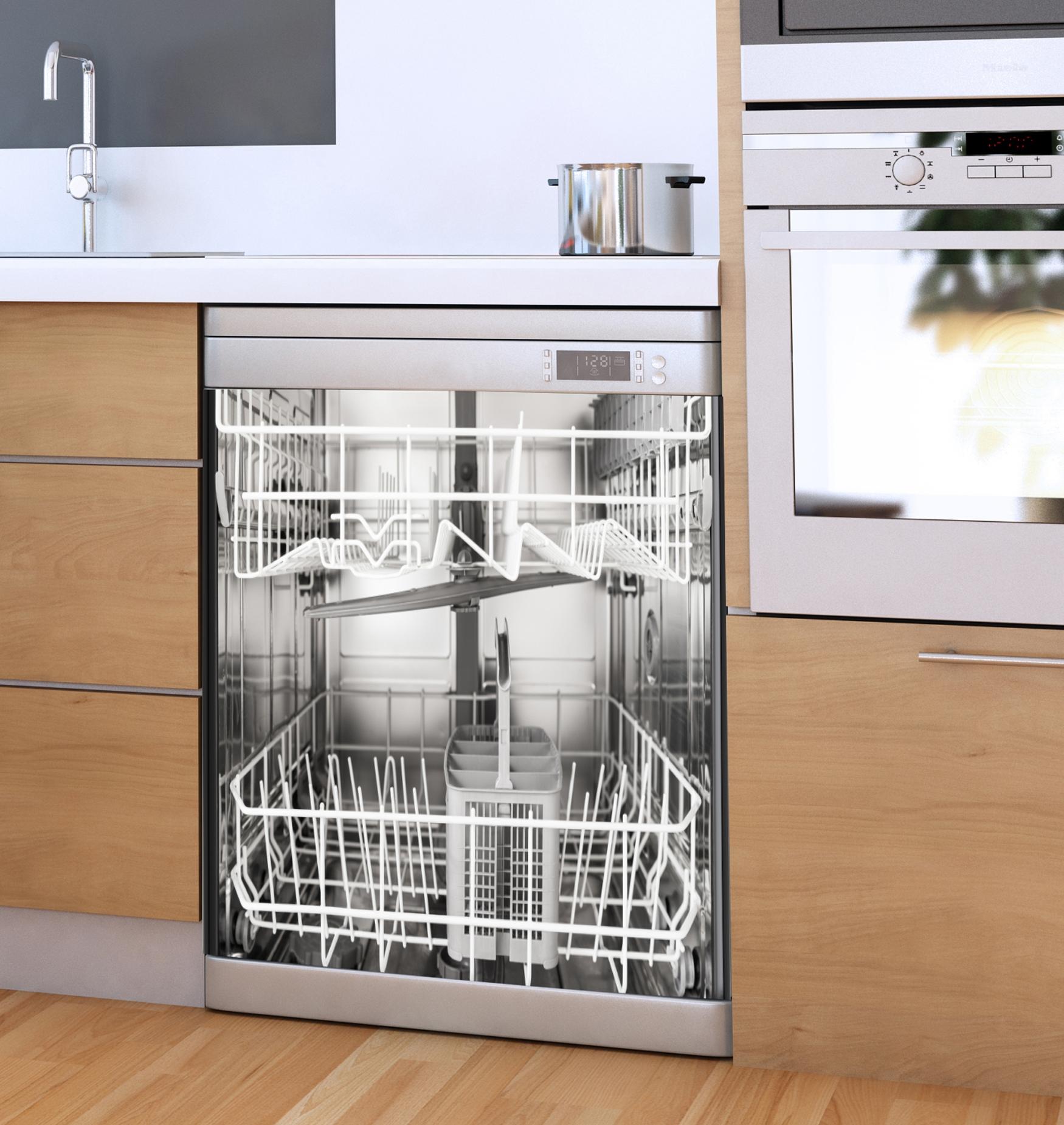 Dishwasher Wrap