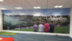 Wallpaper Murals | Banbury | Freebird Murals