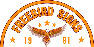 Freebird Signs logo half.PNG