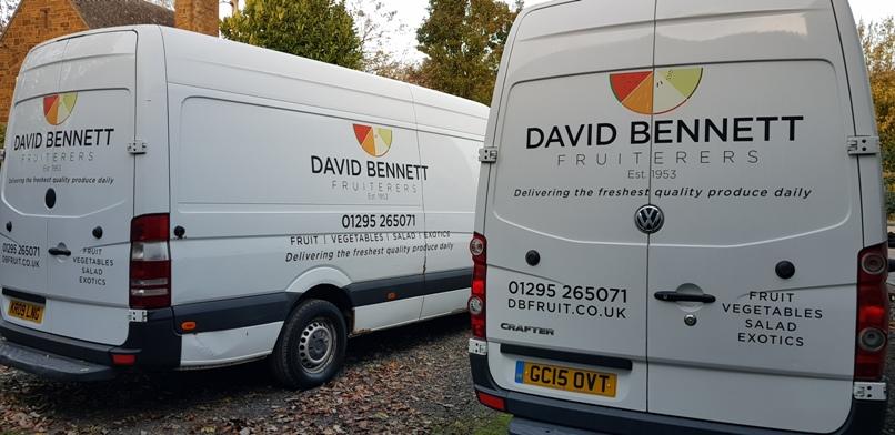 David Bennett Fruiterers