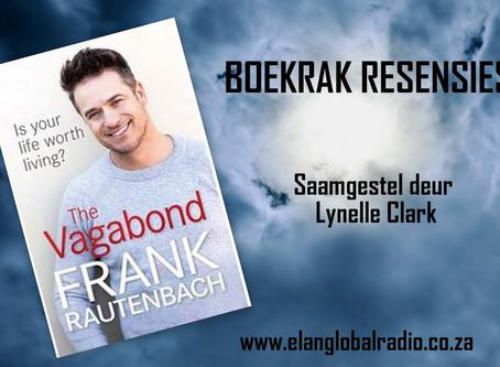 The Vagabond - Frank Rautenbach