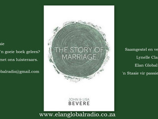 The story of Marriage - John & Lisa Bevere