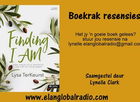 Finding I Am deur Lysa TerKeust