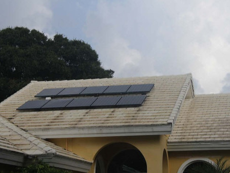 Establishing Market Reaction to Homes with Green Features