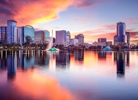 Miami, Jacksonville, and Orlando Second Chance  List