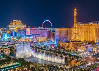 Las Vegas Second Chance List