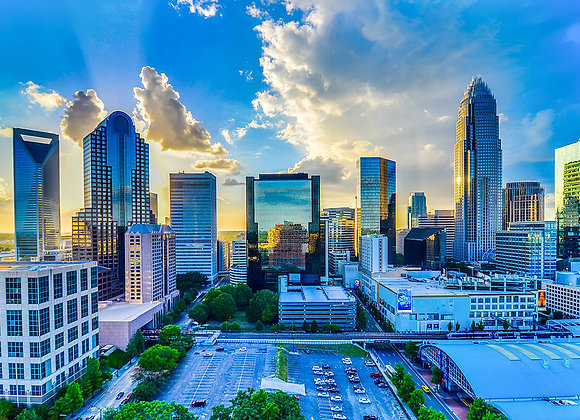 Raleigh and Charlotte Second Chance List