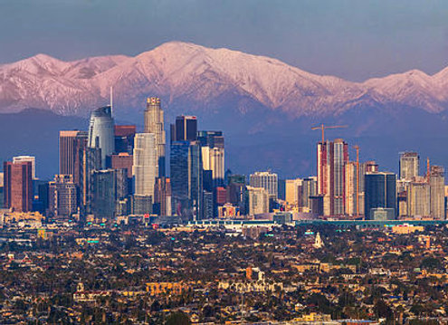 Los Angeles Area Second Chance List