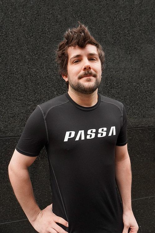 PASSA Men's Sports Top