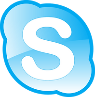 591px-Skype-icon.png