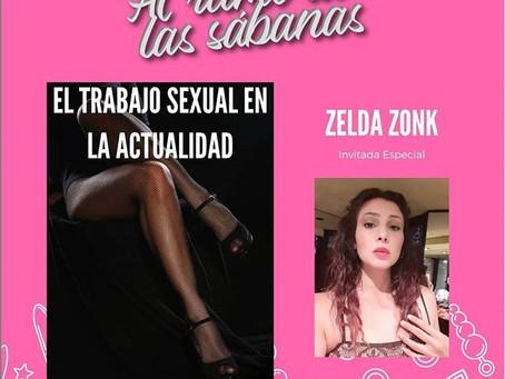 Trabajo Sexual en la actualidad (Vlog1)