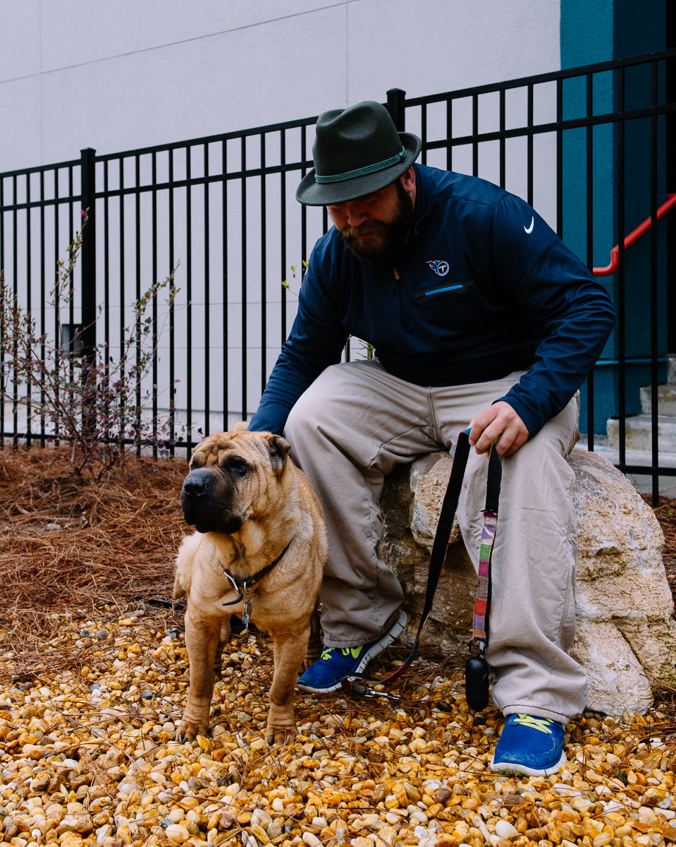 Dog Park Session - 30 minutes