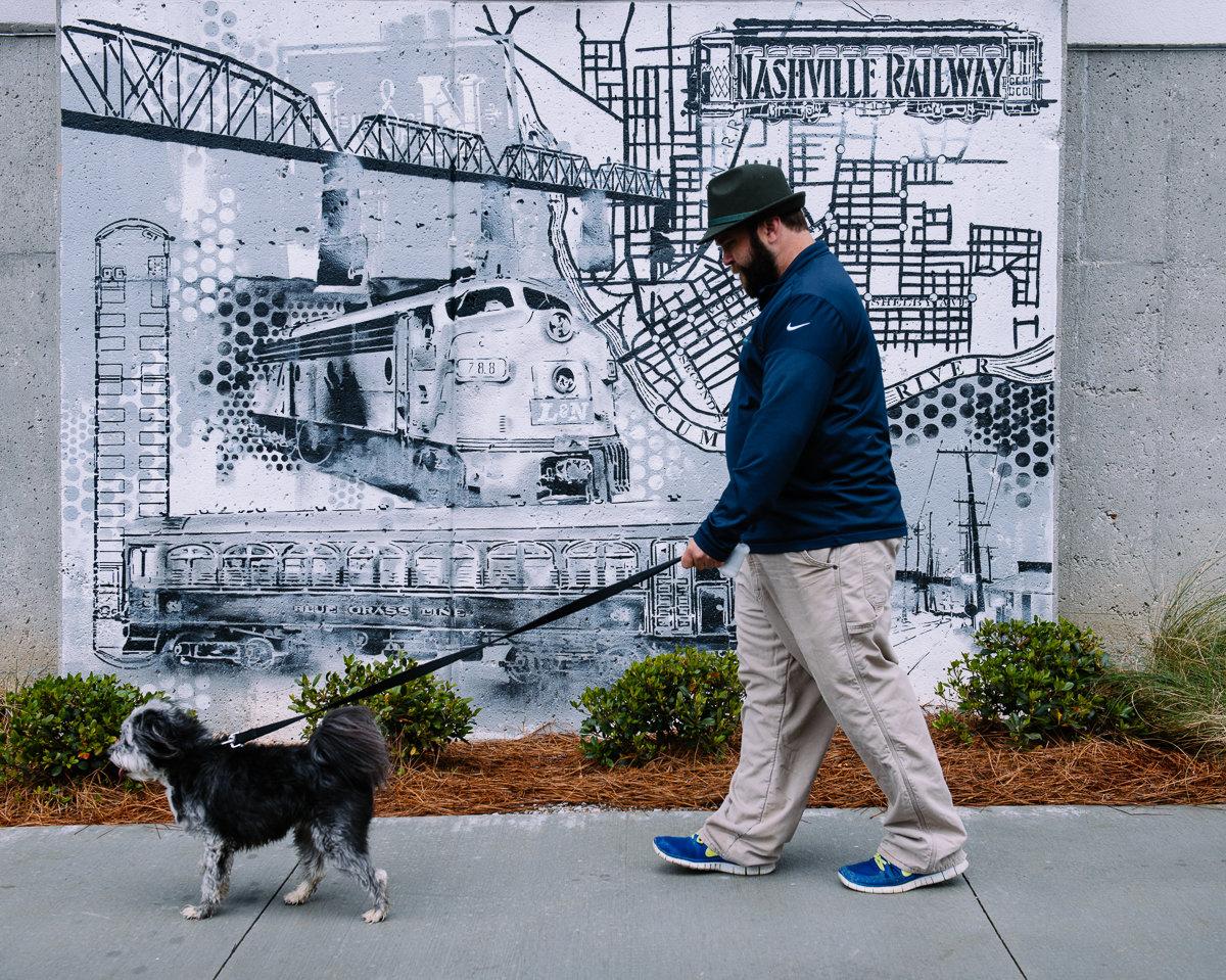 Dog Walking Session - 1 hour