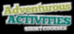 Adventurous Activities Web Page Title.pn