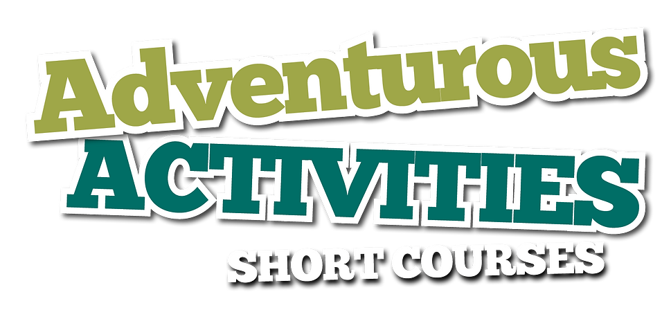 Adventurous Activities Web Page Title.pn