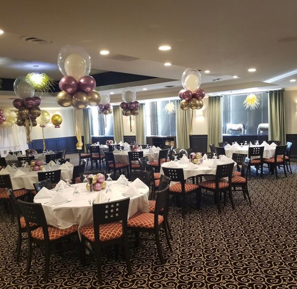Ciao Italian Bistro West Bloomfield | Banquet Room