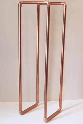 Copper Tower Centerpiece
