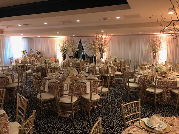 Ciao Italian Bistro and Wine Bar | West Bloomfield, Michigan's Best Banquet Room