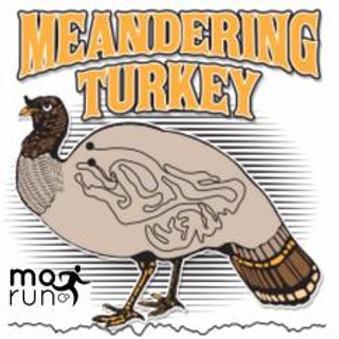 Meandering Turkey