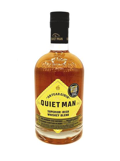 Quiet Man - blend malt - Irlande