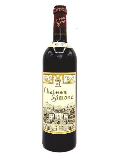 Château Simone -AOC Palette rouge