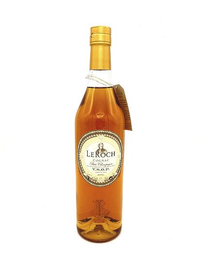 Le Roch - Cognac VSOP Petite Champagne