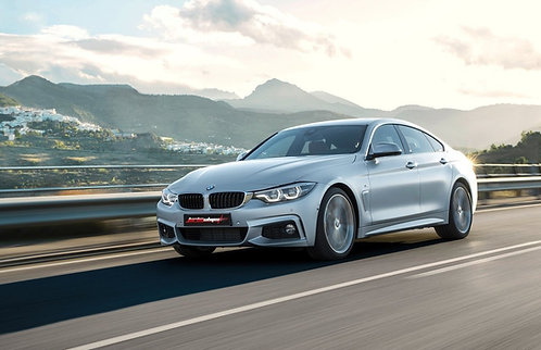 [TC] BMW 420i Gran Coupe F36 2.0T 2016- 184hp