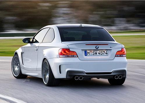 [TC] BMW 1M 3.0T N54 Biturbo 2011-2013 340hp