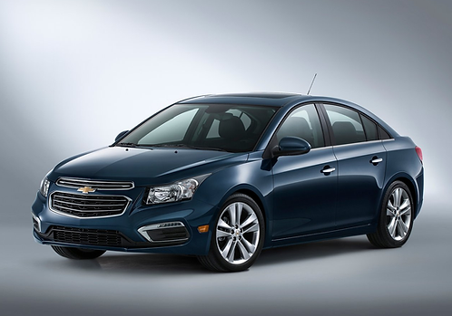 [TC] CHEVROLET Cruze 1.8i 16v 2011-2016 140hp