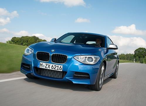 [TC] BMW M135i F20/F21 3.0T 2013-2015 320hp